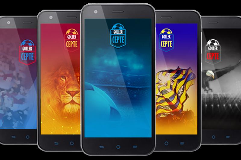 Gollercepte Mobile Apps
